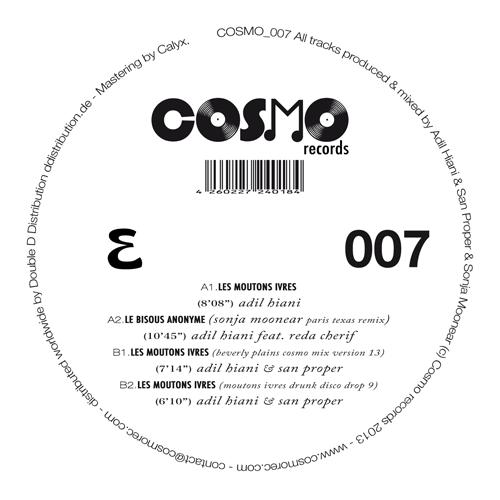 Cosmo007EtiquetteVinyl-A