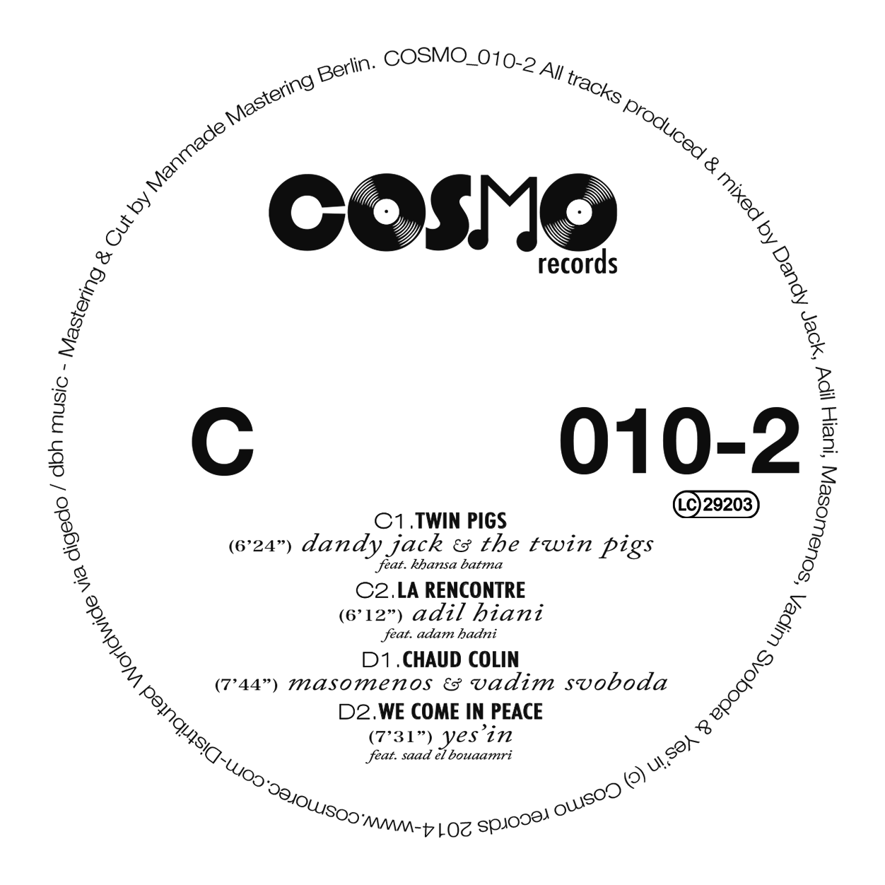 12inch_Etikett_Label_100mm-Cosmo010-2-C-Front with cutting Marks
